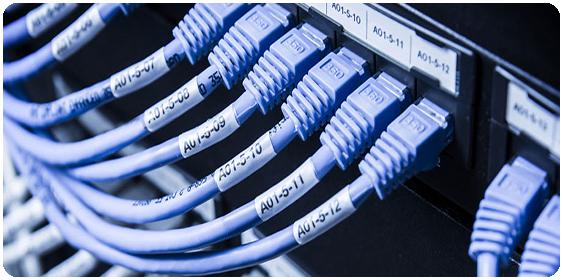 طراحی و پیاده سازی زیرساخت شبکه